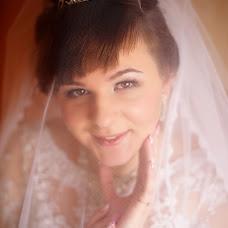 Wedding photographer Ekaterina Tyryshkina (tyryshkinaE). Photo of 02.03.2016