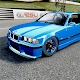E36 E46 E30 Drift Simulator 2020