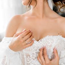 Wedding photographer Andrіy Opir (bigfan). Photo of 16.09.2018