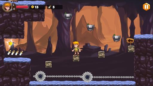 Tiny Jack: Platformer Adventures (PVP Multiplayer) 1.6.1 screenshots 12