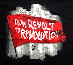 Photo: Tshirt personnalisé NPA REVOLUTION Sérigraphie Trame FICHIER ORIGINAL