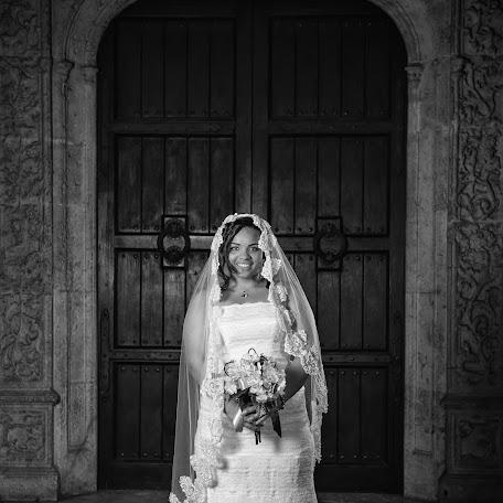 Fotógrafo de bodas Richard Flete (sublimerd). Foto del 21.09.2018