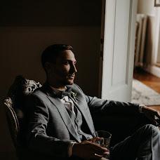 Wedding photographer Ksenia Yurkinas (kseniyayu). Photo of 17.12.2018