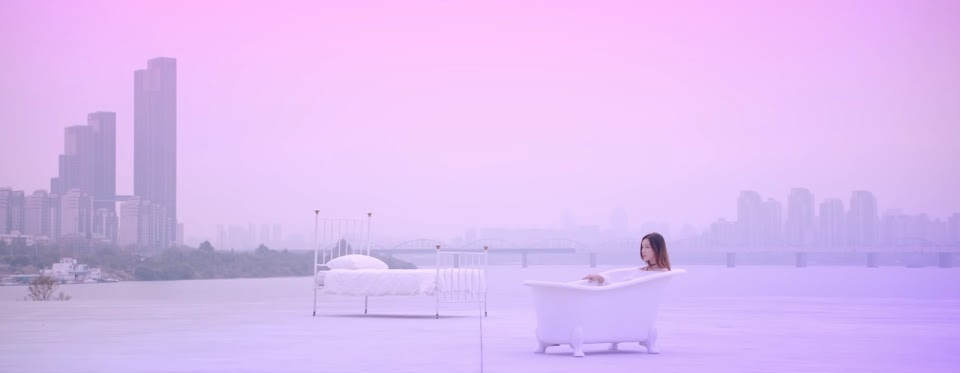 bathtub - berry good don't believe