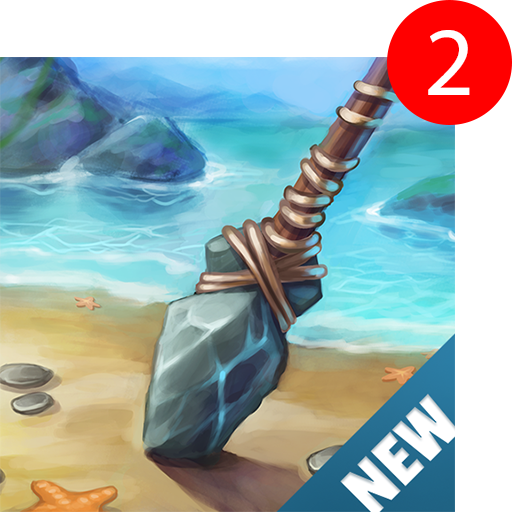 The Ark of Craft 2: Jurassic Survival Island game (apk) free download for Android/PC/Windows