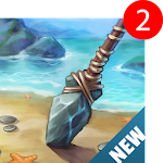 The Ark of Craft 2: Jurassic Survival Island 1.3.8 (Mod)