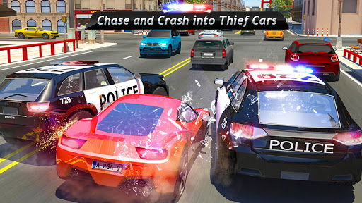 Police Car Driving - Crime Simulator download 1