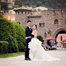 Wedding photographer Ada Alibali (AdaAlibali). Photo of 06.09.2018