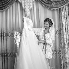 Wedding photographer Nadezhda Plutakhina (nadya-bul). Photo of 03.02.2014