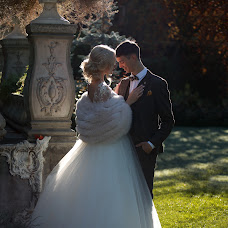 Wedding photographer Dmitriy Varlamov (varlamovphoto). Photo of 08.10.2017