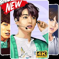 BTS Jungkook Wallpaper KPOP Fans HD