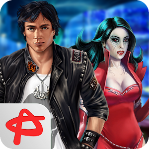 Hidden Objects: Twilight Town for PC and MAC