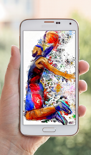 LeBron James Wallpapers - náhled