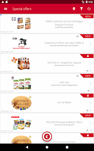 scondoo Cashback Deals Coupons- screenshot thumbnail