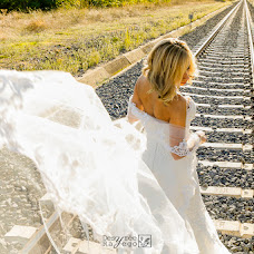 Wedding photographer Desyrée Rayego (desyreerayego). Photo of 03.02.2016