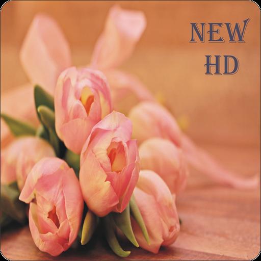 new flower hd aplikasi di google play