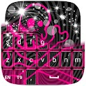Keyboard Emo Themes icon