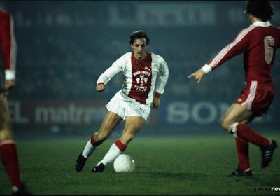 L'incroyable hommage de l'Ajax pour Johan Cruyff: frissons garantis !