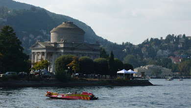 Photo: Volta Musuem, Como
