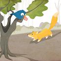 Kila: The Fox and  the Crow icon