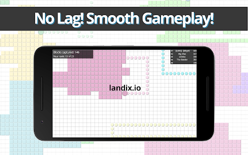 Landix.io- screenshot thumbnail