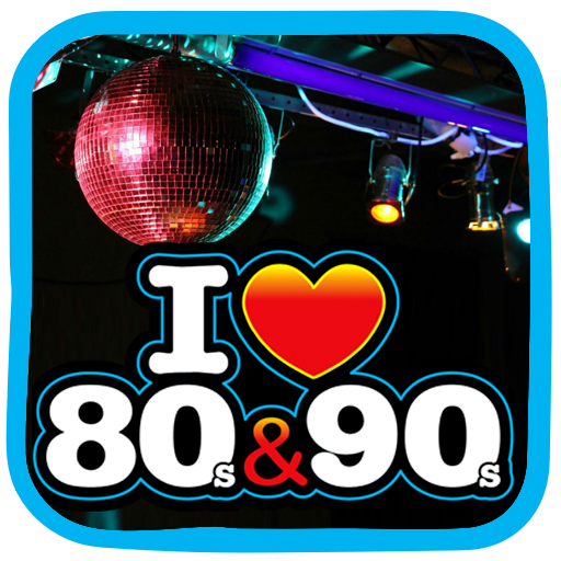 Baixar Music of the 80s and 90s Free - Music 80 and 90 para Android