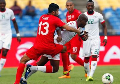 Le Burkina Faso se qualifie pour les demi-finales de la CAN