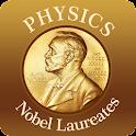 Physics Nobel Laureates icon
