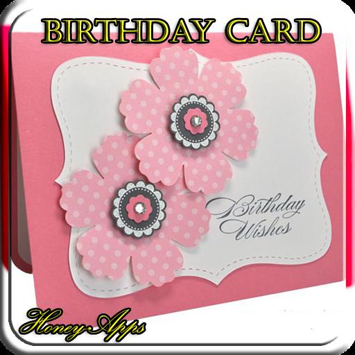 Birthday card design idea apps on google play m4hsunfo