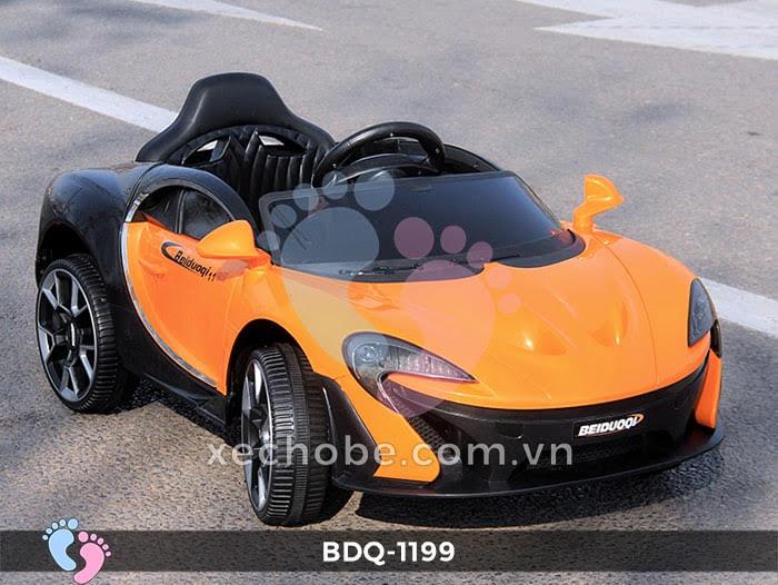 Xe hơi điện trẻ em BDQ-1199 McLaren 3