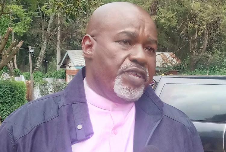 Kositany condemns Tuju's 'satanic' profiling of Kalenjin community
