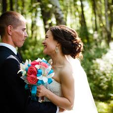 Wedding photographer Olga Sufyanova (trushina). Photo of 06.09.2016