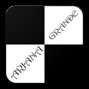 Piano Tap - Ariana Grande Free