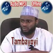 Dr Mansur Isa Tambayoyi