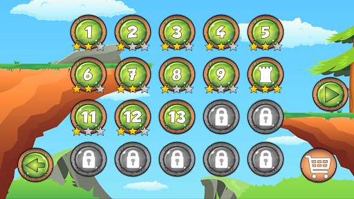 Naru's World Jungle Adventure 2.0 screenshots 23