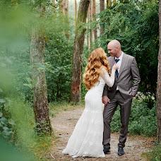 Wedding photographer Aleksey Mozalev (zeman). Photo of 05.07.2018