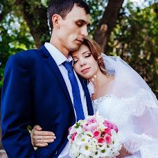 Wedding photographer Pavel Nikonov (09061992). Photo of 26.02.2017