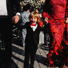 Wedding photographer Petr Gubanov (WatashiWa). Photo of 27.10.2018