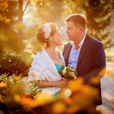 Wedding photographer Vladislav Tupchienko (vladfotovideo). Photo of 28.11.2014
