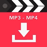 Video downloader & Mp3 Music Download 3.1.1