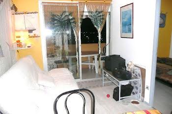 appartement à Gruissan (11)