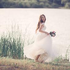 Wedding photographer Aleksandr Khmelevskiy (Salaga). Photo of 02.09.2017