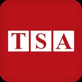 Tải TSA miễn phí