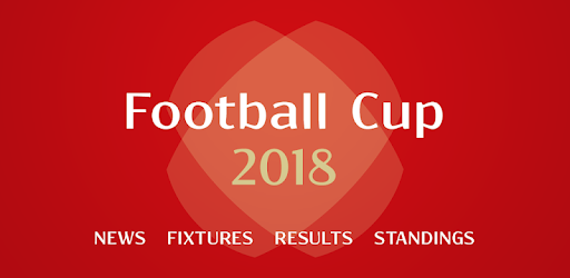Football Cup 2018 — Goals & News of the World Cup - Apps on Google Play