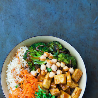 Roasted Broccoli Carrots Cauliflower Recipes.
