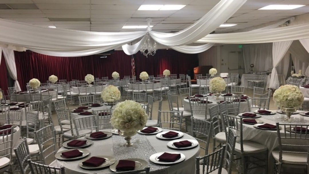 Culver City Elks Lodge 1917 Banquet Hall In Culver City