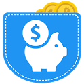 Track My Pocket - An Expense Manager app icon