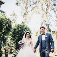 Wedding photographer Vladimir Belyy (for-you). Photo of 20.09.2018