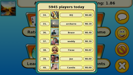 Canasta apkpoly screenshots 13