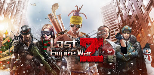 Last Empire - War Z: Strategy - Apps on Google Play